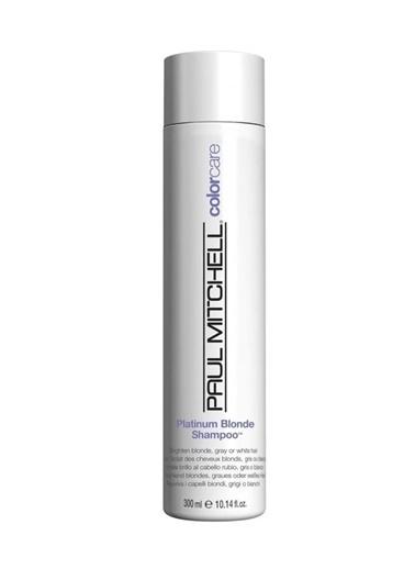 Paul Mitchell Paul Mitchell Platinum Blonde Şampuan 300 ml Renksiz